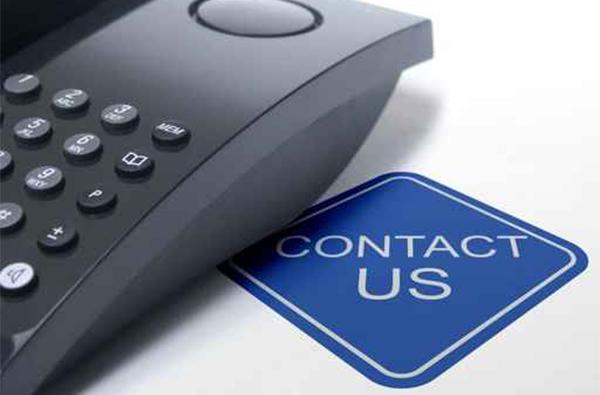 Contact an optometrist in Minneapolis
