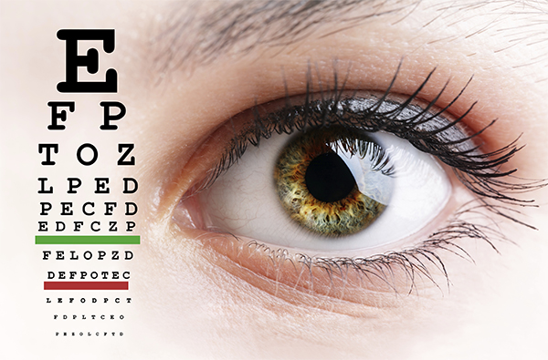 Schedule an eye exam in Minneapolis